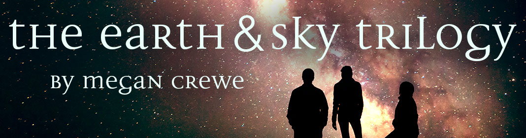 Earth & Sky page banner