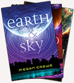 Sky trilogy covers
