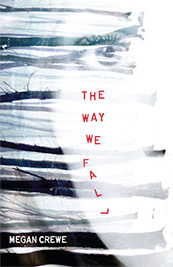The Way We Fall Australian cover