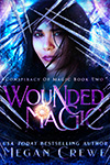 Wounded Magic cover