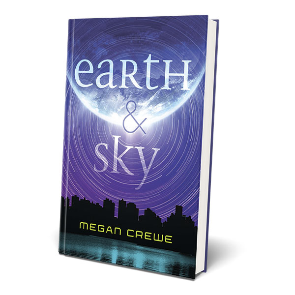 Earth & Sky hardcover