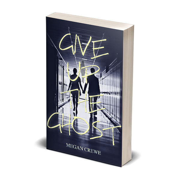 Give Up the Ghost new cover