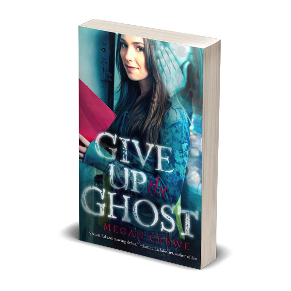 Give Up the Ghost original paperback