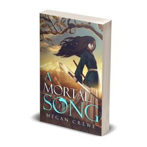 A Mortal Song paperback