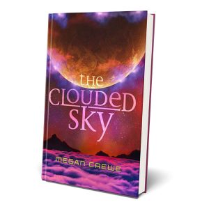 The Clouded Sky hardcover