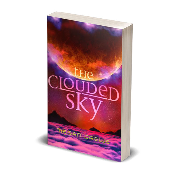 The Clouded Sky paperback
