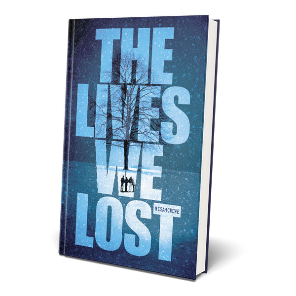 The Lives We Lost hardcover