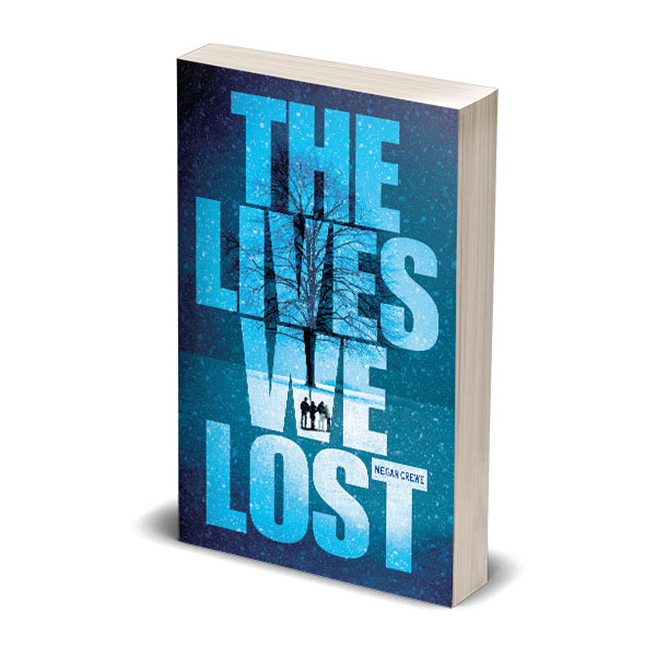 The Lives We Lost paperback