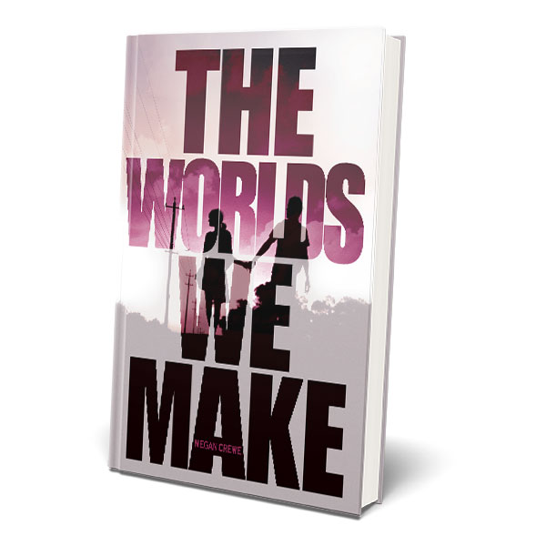 The Worlds We Make hardcover