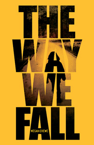 The Way We Fall cover